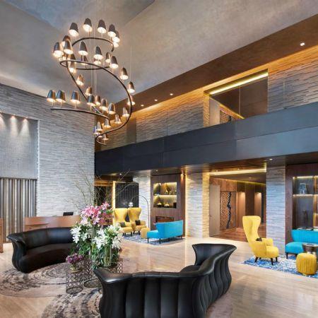 Hyatt Centric Levent Hotel, Istanbul / Turkey